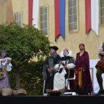 Fête Renaissance 2013 Evocation historique 2