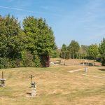 espaces verts lotissement du Pré Clos