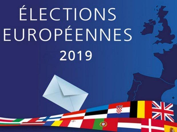 visuel élections européennes 2019