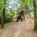 la grotte rue du bois chollet