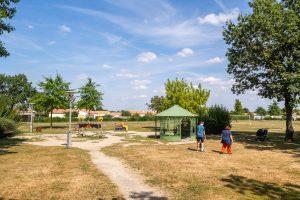 L'Herbergement en Vendée : Parc du Val de Loire