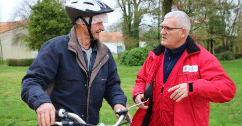 Image : Ateliers prévention routière seniors - Terres de Montaigu