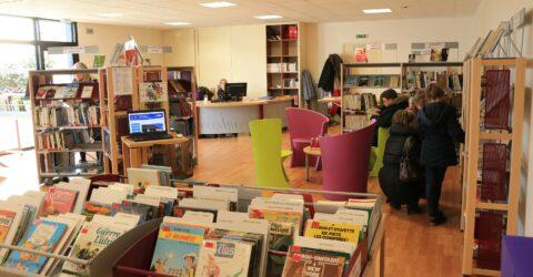 bibliothèque lherbergement
